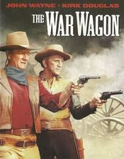 Poster The War Wagon