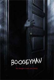 Poster Boogeyman