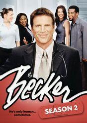 Poster Becker