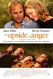 Poster The Upside of Anger