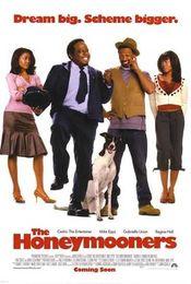 Poster The Honeymooners