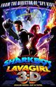 Film - The Adventures of Sharkboy and Lavagirl in 3-D