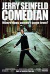 Jerry Seinfeld - Comedia