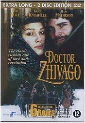 Poster Doctor Zhivago