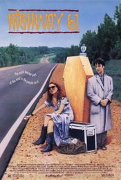 Poster Highway 61