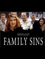 Poster Family Sins
