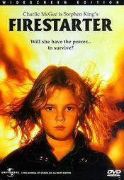 Poster Firestarter