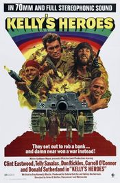 Poster Kelly's Heroes