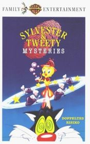 Poster The Sylvester & Tweety Mysteries