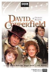 Poster David Copperfield