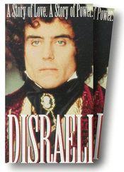 Poster Disraeli