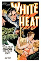 Poster White Heat