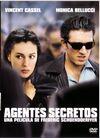 Agenti secreti