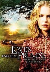 Poster Love's Enduring Promise