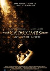 Poster Catacombs