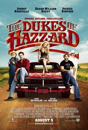 Poster The Dukes of Hazzard
