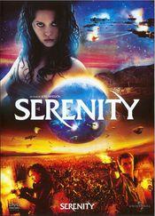 Poster Serenity
