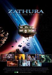 Poster Zathura: A Space Adventure