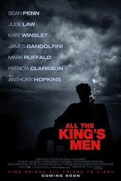Poster All the King's Men