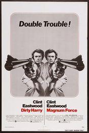 Poster Magnum Force