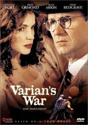 Poster Varian's War