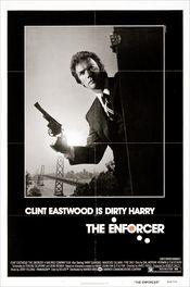 Poster The Enforcer