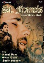Viata Sfântului Francisc de Assisi