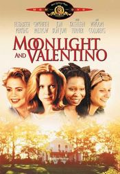 Poster Moonlight and Valentino