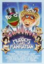 Film - The Muppets Take Manhattan