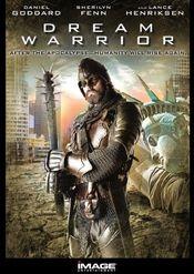 Poster Dream Warrior