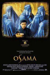 Poster Osama
