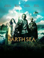 Poster Legend of Earthsea