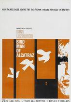 Păsărarul din Alcatraz