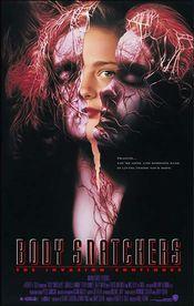 Poster Body Snatchers