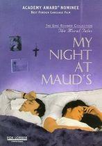 Noaptea mea cu Maud