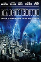 Poster Category 6: Day of Destruction