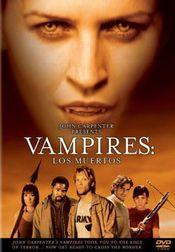 Poster Vampires: Los Muertos
