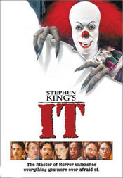 Poster Stephen King's It