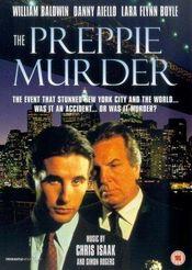 Poster The Preppie Murder