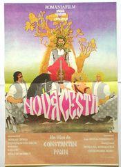 Poster Novacestii