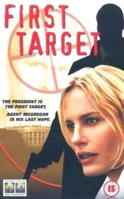 Poster First Target