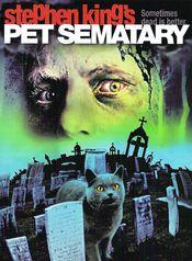 Poster Pet Sematary