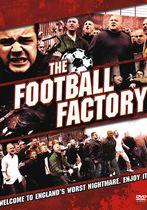 Fanaticii fotbalului