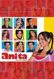 Poster ¡Anita, no te rajes!