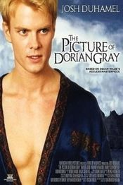 Poster The Picture of Dorian Gray
