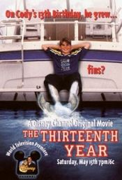 Poster The Thirteenth Year