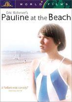 Pauline la plaja