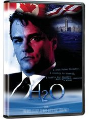 Poster H2O: The Last Prime Minister
