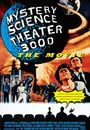 Film - Mystery Science Theater 3000: The Movie