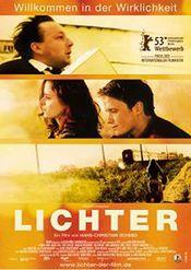Poster Lichter